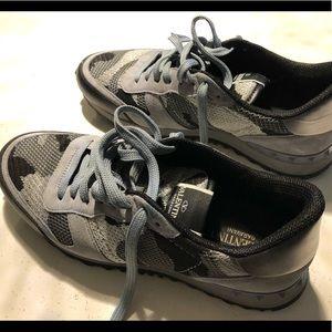 Men's Valentino sneakers. Size 43 (10)